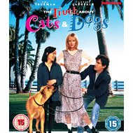 The Truth About Cats And Dogs (UK-import) (BLU-RAY)