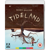 Tideland (UK-import) (BLU-RAY)