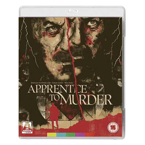 Apprentice To Murder (UK-import) (BLU-RAY)