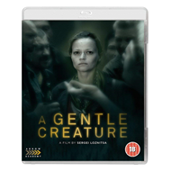 Produktbilde for A Gentle Creature (UK-import) (BLU-RAY)