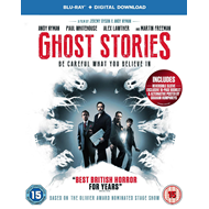 Produktbilde for Ghost Stories (UK-import) (BLU-RAY)
