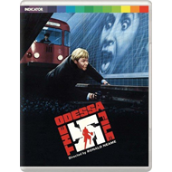 The Odessa File (UK-import) (BLU-RAY)