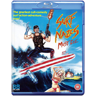 Produktbilde for Surf Nazis Must Die (UK-import) (BLU-RAY)