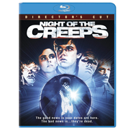 Produktbilde for Night Of The Creeps (BLU-RAY)