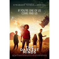 The Darkest Minds - Limited Steelbook Edition (BLU-RAY)