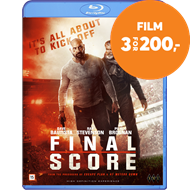 Produktbilde for Final Score (BLU-RAY)