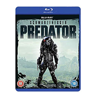 Predator (UK-import) (BLU-RAY)