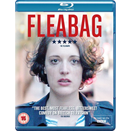 Fleabag - Sesong 1 (UK-import) (BLU-RAY)