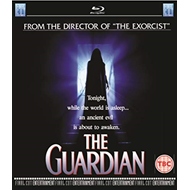 Produktbilde for The Guardian (UK-import) (BLU-RAY)