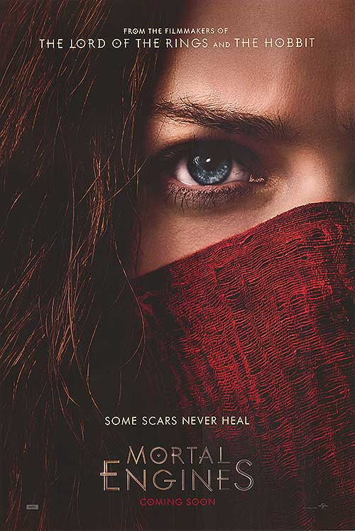 Click to preview: Mortal Engines