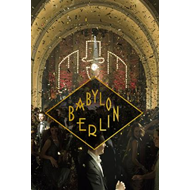 Babylon Berlin - Sesong 2 (BLU-RAY)