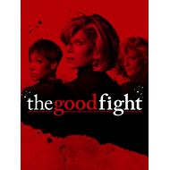 The Good Fight - Sesong 3 (BLU-RAY)