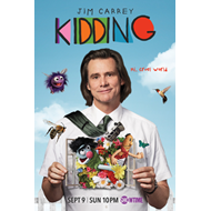 Produktbilde for Kidding - Sesong 1 (BLU-RAY)