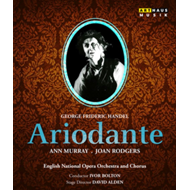 Produktbilde for Ariodante: English National Opera (Bolton) (UK-import) (BLU-RAY)