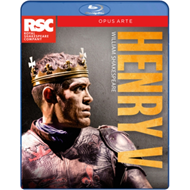 Henry V: Royal Shakespeare Company (UK-import) (BLU-RAY)