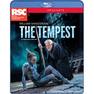 Tempest: Royal Shakespeare Company (UK-import) (BLU-RAY)