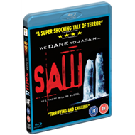 Produktbilde for Saw II (UK-import) (BLU-RAY)