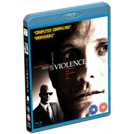 Produktbilde for A History of Violence (UK-import) (BLU-RAY)