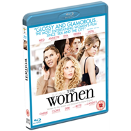 Produktbilde for The Women (UK-import) (BLU-RAY)