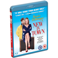 Produktbilde for New In Town (UK-import) (BLU-RAY)