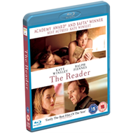 Produktbilde for The Reader (UK-import) (BLU-RAY)