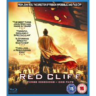 Red Cliff (UK-import) (BLU-RAY)