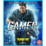 Produktbilde for Gamer (UK-import) (BLU-RAY)