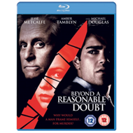 Produktbilde for Beyond A Reasonable Doubt (UK-import) (BLU-RAY)
