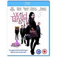 Produktbilde for Wild Target (UK-import) (BLU-RAY)