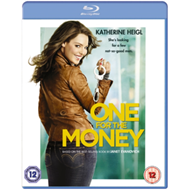 One For The Money (UK-import) (BLU-RAY)