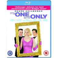 My One And Only (UK-import) (BLU-RAY)