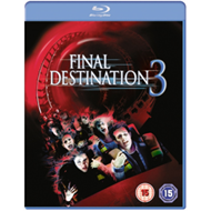 Final Destination 3 (UK-import) (BLU-RAY)