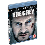 Grey (UK-import) (BLU-RAY)