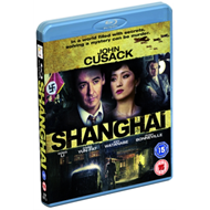 Produktbilde for Shanghai (UK-import) (BLU-RAY)