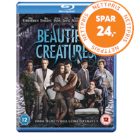 Produktbilde for Beautiful Creatures (UK-import) (BLU-RAY)