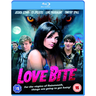 Produktbilde for Love Bite (UK-import) (BLU-RAY)