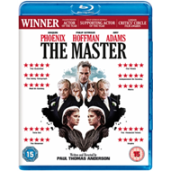 Produktbilde for The Master (UK-import) (BLU-RAY)