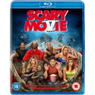 Produktbilde for Scary Movie 5 (UK-import) (BLU-RAY)