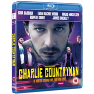 Produktbilde for The Necessary Death Of Charlie Countryman (UK-import) (BLU-RAY)