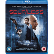 Produktbilde for Self/Less (UK-import) (BLU-RAY)