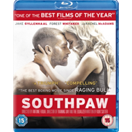 Produktbilde for Southpaw (UK-import) (BLU-RAY)