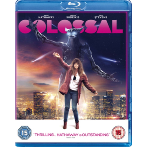 Colossal (UK-import) (BLU-RAY)