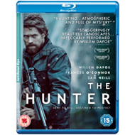 Produktbilde for The Hunter (UK-import) (BLU-RAY)