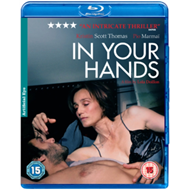 Produktbilde for In Your Hands (UK-import) (BLU-RAY)
