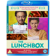 The Lunchbox (UK-import) (BLU-RAY)