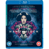 Produktbilde for The Handmaiden / Kammerpiken (UK-import) (BLU-RAY)