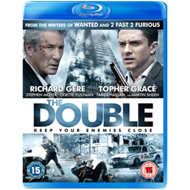 Produktbilde for The Double (UK-import) (BLU-RAY)