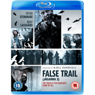 False Trail (UK-import) (BLU-RAY)