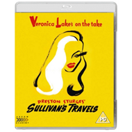 Sullivan's Travels (UK-import) (BLU-RAY)