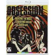 Produktbilde for Obsession (UK-import) (BLU-RAY)